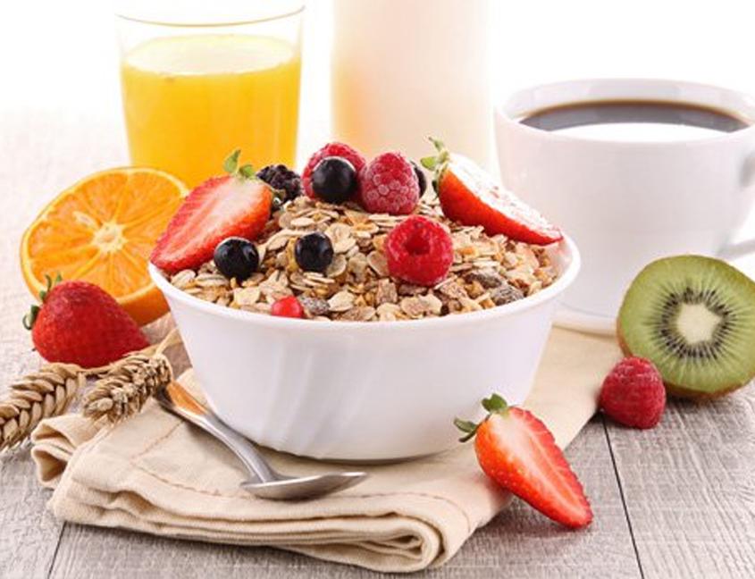 b&b esseziale como colazione